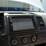 VW & RADIO 2DIN